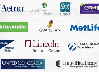 Dental Insurance FAQs