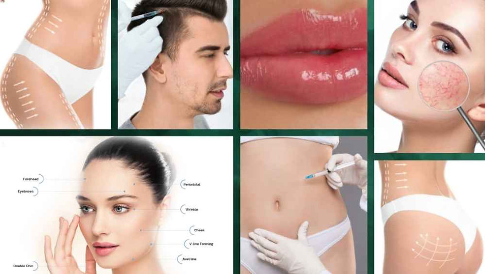 Injectable Treatments