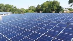 Koinonia Solar Panels 3
