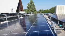 Koinonia Solar Panels 2