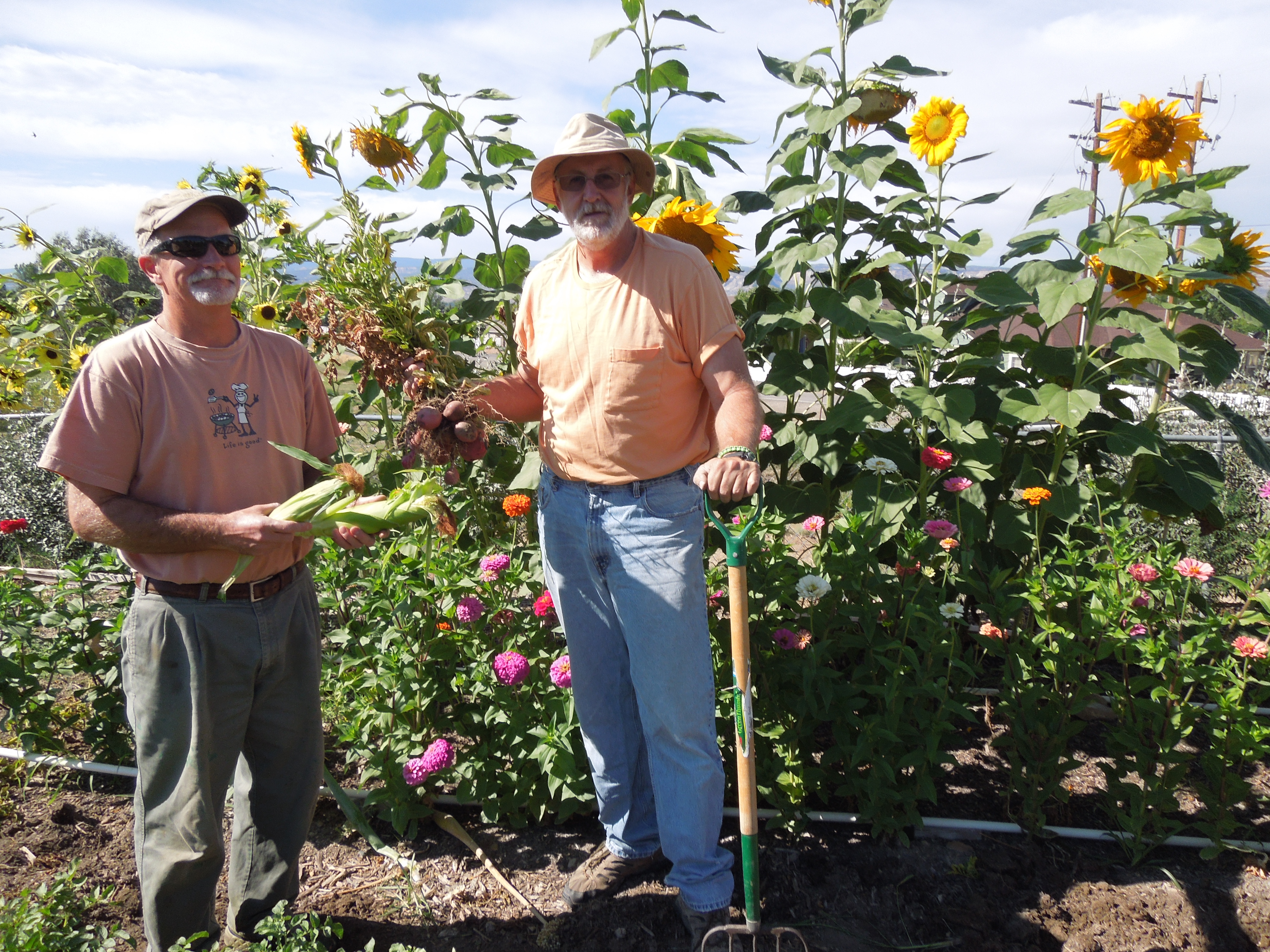 garden-8-2013-2 Community Garden