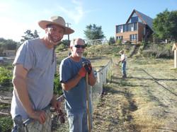 2014 Koinonia Community Garden