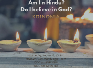 What is a Hindu? Am I a Hindu? Do I believe in God?
