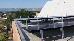 Koinonia Solar Panels 1
