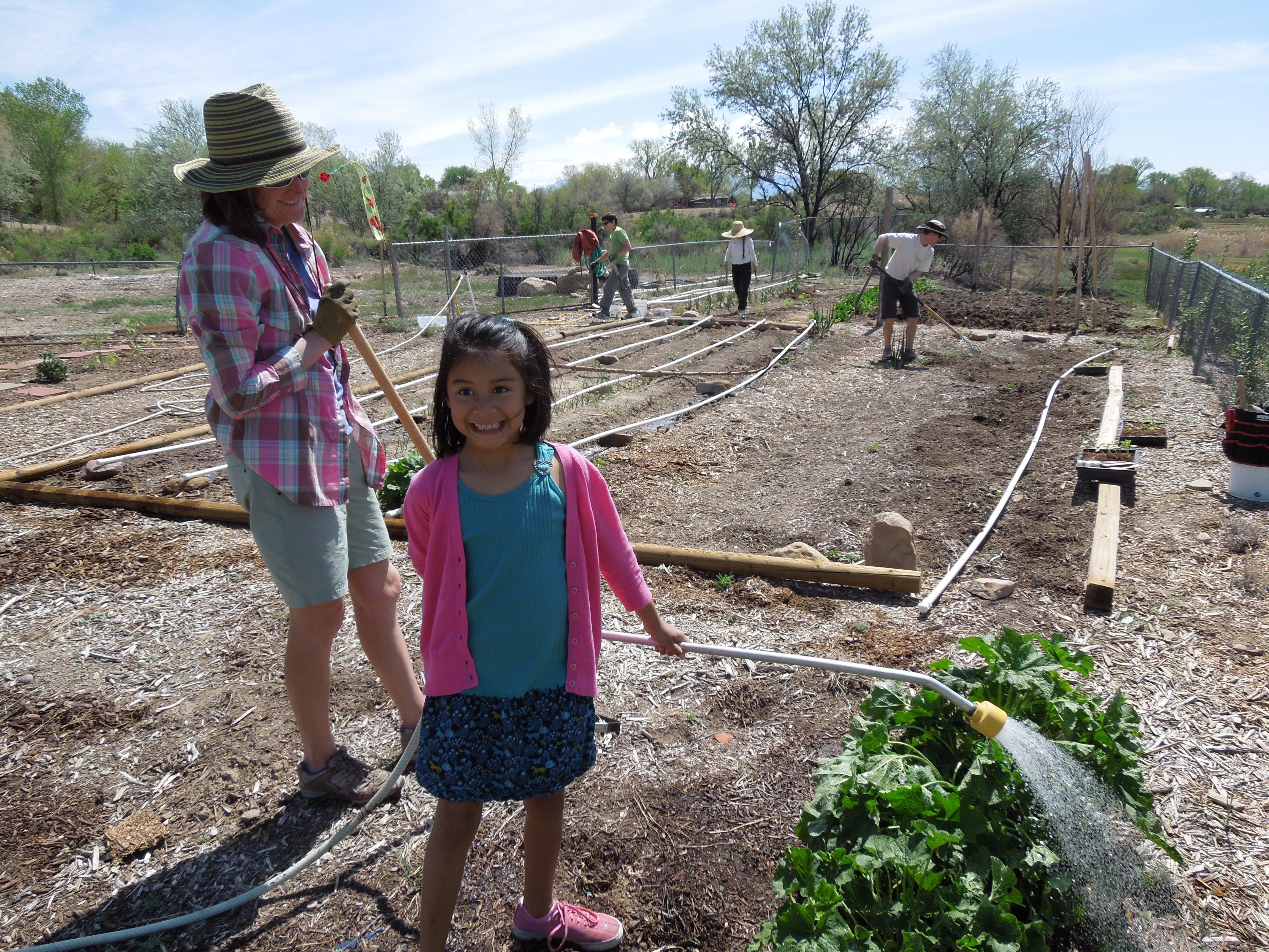2012-6 Community Garden