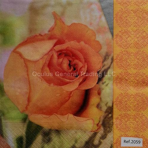 Tissue - 3 Pieces