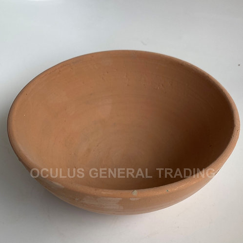 Earthenware - Bowl