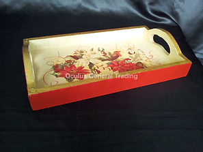 Serving Tray 02