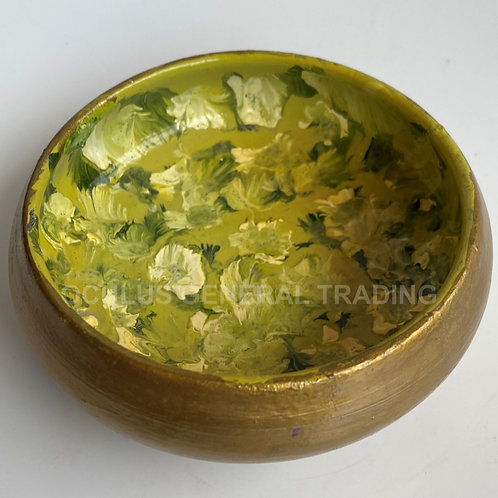 Earthenware - Bowl