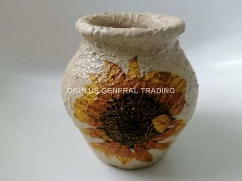 Decorative Pot - Small