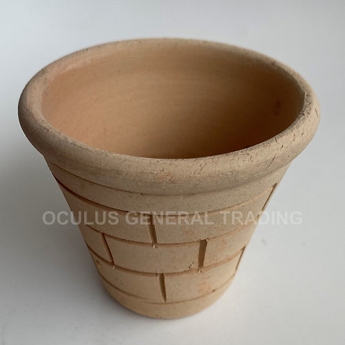 Earthenware - Pot