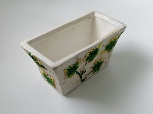 Ceramic Pot - Small