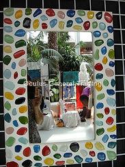 Mosaic Frame 4
