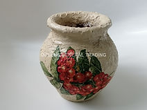 Decorative Pot DP-02B