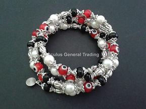 Spiral Bracelet 06