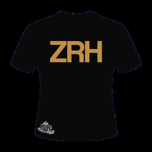 Shirt ZRH Gents