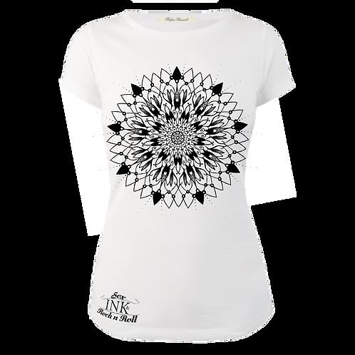 Shirt Mandala Ladies