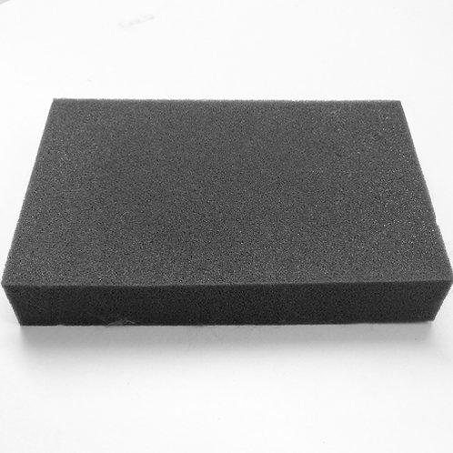 Foam Alone - per piece (approx 21 x 15 x 5cm)