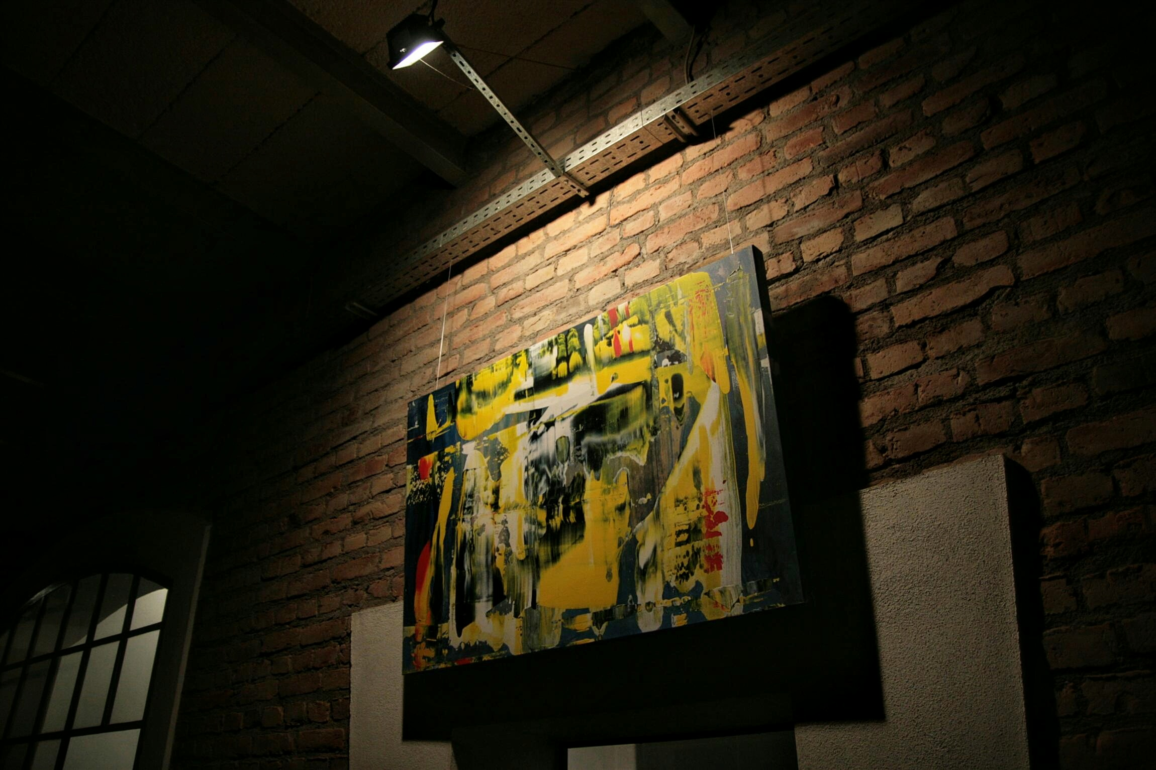 Ausstellung Fabrik