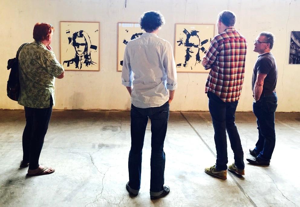 Ausstellung Bremen