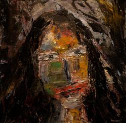 Maria M. - 30*30 cm