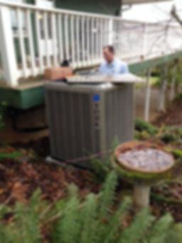 Heating Amity Oregon