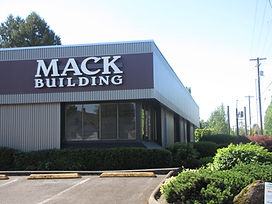 Mack Buildin Armstrong Chiropractic