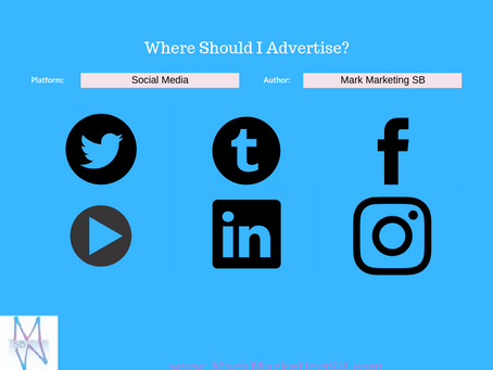Social Media advertising is already targeted, so now we just need to target the target.