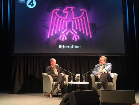 History Podcasts: The Ratline by BBC Radio 4