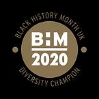 BHM Diversity Champion Logo  2020 .png