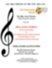 Chorus flyer Nov 24 with treble clef-pag
