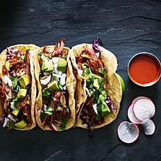 Tacos A La Carte