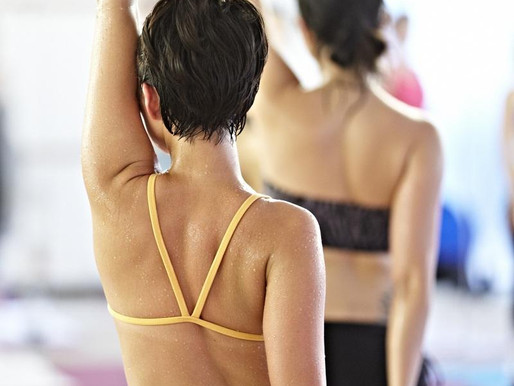 Cosa accade nella sala del Bikram Yoga