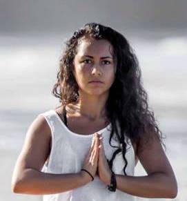 Valentina Longo, Insegnante Bikram Yoga