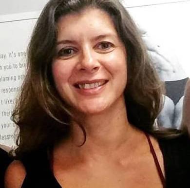 Elisabetta (Betty) Zandarin, Insegnante Bikram Yoga