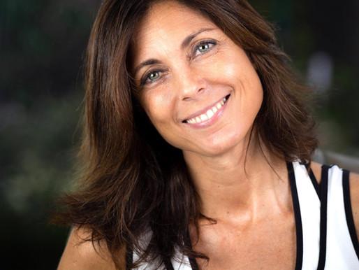 Argenta Geremia, Insegnante Vinyasa, Hatha, Yoga Shape
