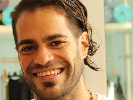 Jose Antonio Torres, Insegnante