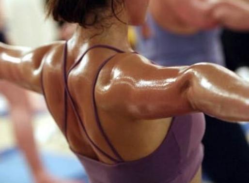 I benefici del Bikram Yoga