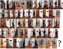 Yoga every day challenge