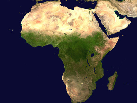 Investor confidence in Africa is returning