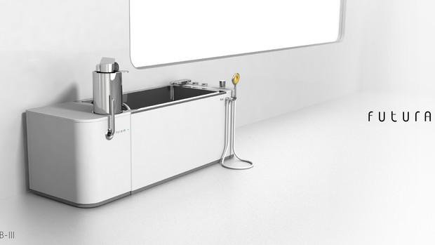 「株式会社フツラ」様 / H.C.R.(国際福祉機器展)に 入浴装置2機種のプロトタイプが展示されます。