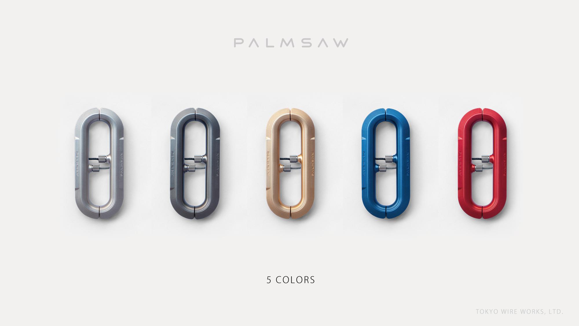 PALMSAW