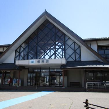 福岡観光物産館