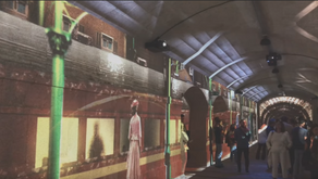FujiFilm Z5000 at Porto Legends - The Underground Experience