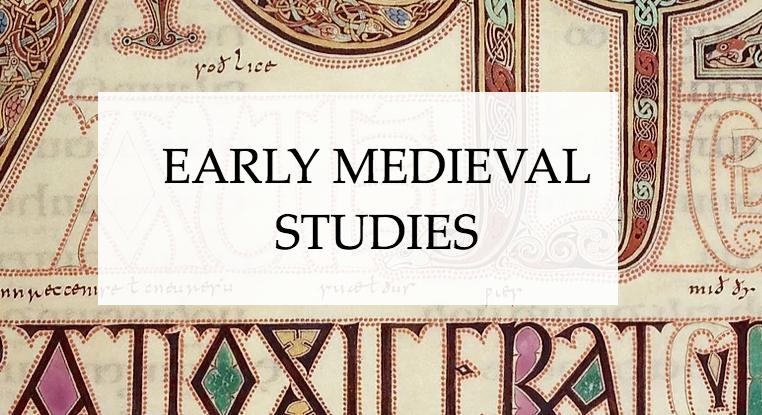 Early Medieval Studies