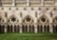 Salisbury Catherdral Cloisters.jpg