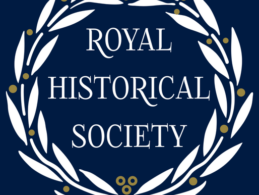 In the Press 4: Historical Transactions, the Blog of the Royal Historical Society
