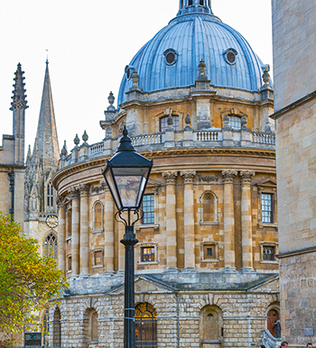 After MEMS? Applying to the Bodleian Libraries Trainee Scheme