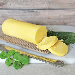 Organic Jersey Slightly Salted Butter