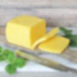 Organic Jersey Salted Butter